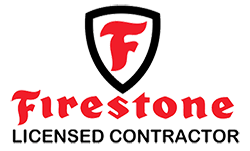 Firestone Approved Contractor